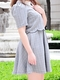 シャンプー娘 二階堂くるみさん(18歳)