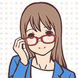 風俗オプション「メガネ」ってどういう効果があるの?