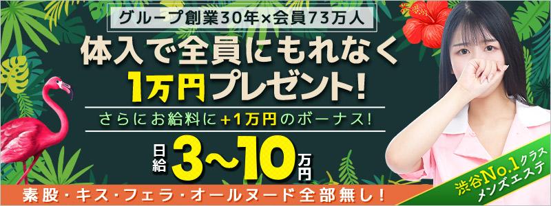 渋谷リラックスクラブ S.R.Cの求人