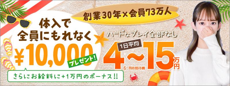 東京リップ池袋店の風俗求人情報