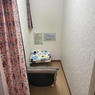 個室待機☆