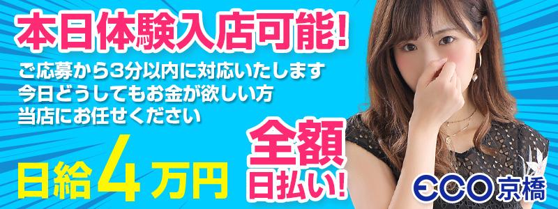 スピードエコ京橋店