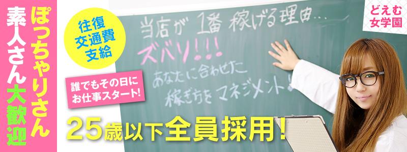 ドМ女学園 日本橋校の求人