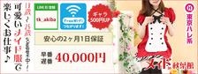 びーねっと おすすめ求人情報 メイドin秋葉館(東京ハレ系)