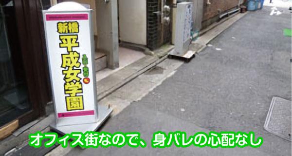 新橋平成女学園 小画像