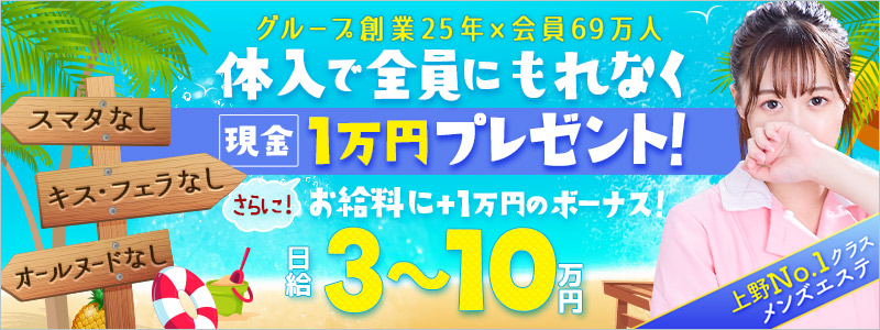 上野ボディクリニック U.B.C 大画像